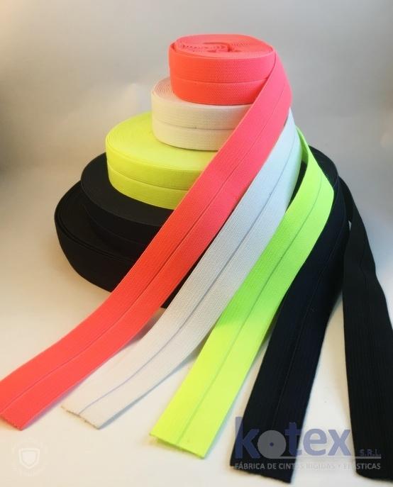 elastico partido colores